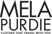 Mela Purdie at Fetts Boutique