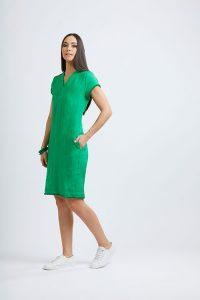 Foils-Label-at-Fetts-Boutique-Wahroonga-Shamrock-Dress