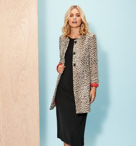 FollyCoat Verge at Fetts Boutique