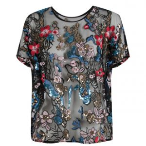 Verge Fantasy Top Multi at Fetts Boutique