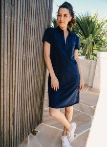 Fetts-Boutique-Cloth-Paper-Scissors-C1602-Navy-Dress