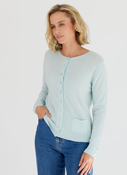 Fetts-Boutique-Wahroonga-Mia-Fratino-20201-Pure-Essentials-Classic-Cardi-Peppermint_Feature_4